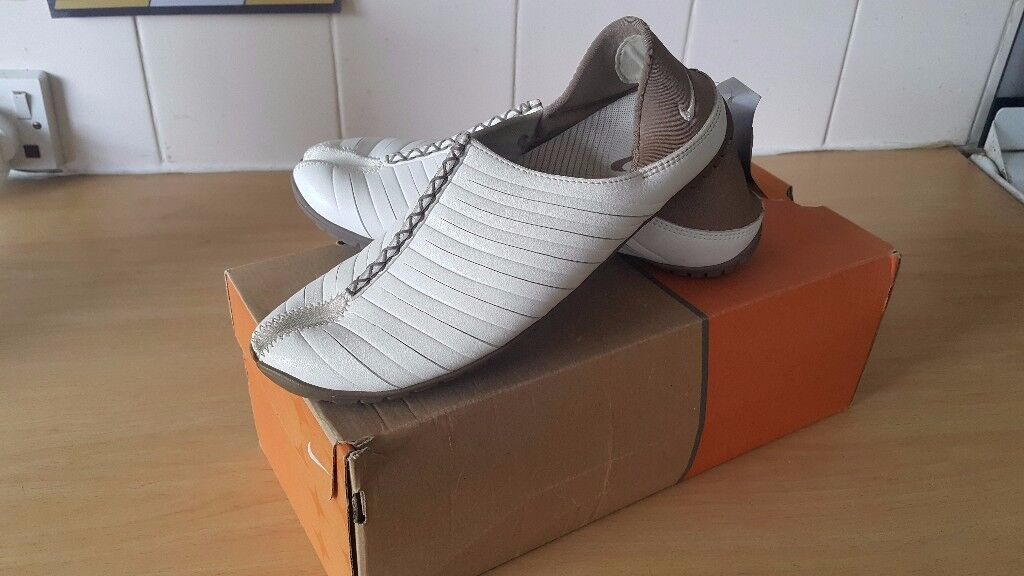 Brand new Nike trainers