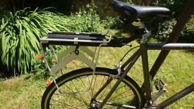 Topeak BeamRack - rear pannier bike rack