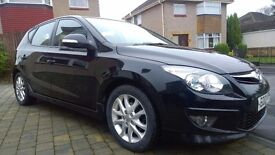 Hyundai i30 1.4 comfort....great condition...NEW LOW PRICE