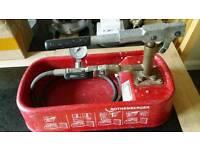 Rothenberger pressure tester RP30