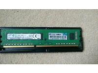 HP RAM 2Gb