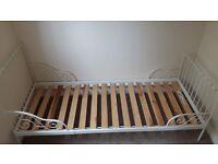 Childrens IKEA Bed Frame