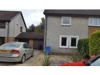 LOVELY 2 BEDROOMED SEMI DETACHED HOUSE IN DEANS, LIVINGSTON
