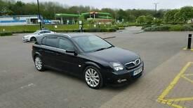 Vauxhall signum cdti 190bhp