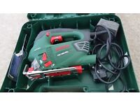 Bosch PST 900 PEL 620W jigsaw - excellent condition