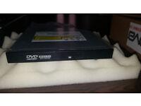 Hitachi-LG GTCON Laptop Multi DVD Recorder/Writer - Brand New Unused