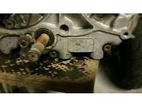 Honda cub engine. C90 ss50 z50 st70 monkeybike