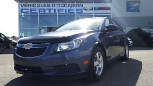 Chevrolet Cruze lt turbo **cuir** mags! 2013