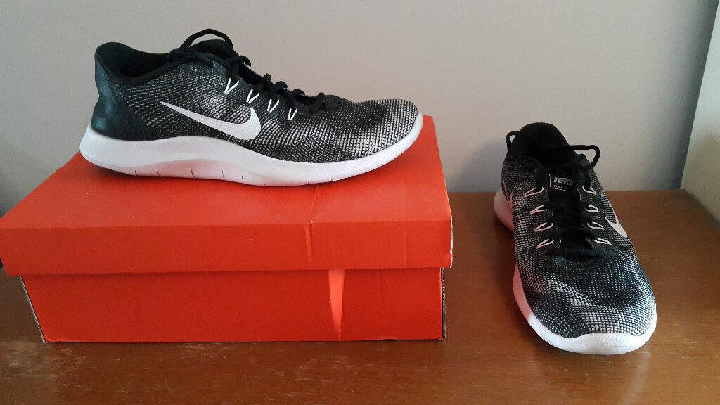 693c035362c927 Nike Flex 2018 RN Mens Running Shoes 11 UK