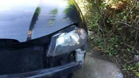 Seat Ibiza front left heat light
