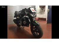 LOOKING FOR A GILERA DNA 50 at the end of this month