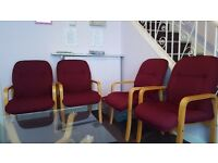 Range of Office Furniture for Quick Sale
