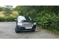 07 plate Freelander 2 for sale
