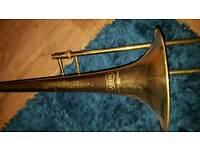 Trombone Lafleur