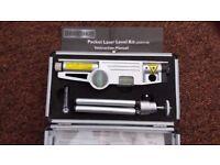 Pocket Laser Level - BRAND NEW