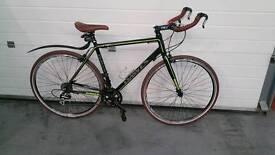 Dawes custom urban bike. Brand new