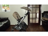 Pushchair Bugaboo Chamelon 2, Bagaboo