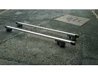 Universal Roof Bars For An Estate Car