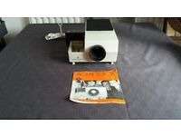 AGFA slide projector