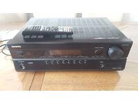 ONKYO TX SR308 5.1-Channel Home Cinema Surround Sound Receiver