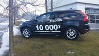 2015 Volvo XC60 T5 DRIVE-E (VEP) OFFRE FANTASTIQUE- FANTASTIC DE