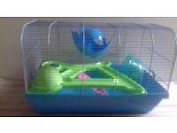 Havic hamster cage
