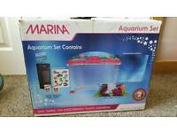 Marina Aquarium 14L