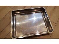 Must Go - Baking Pan