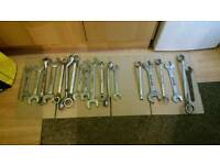 Large selection of quality large spanners