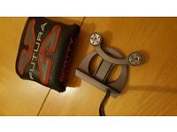 Scotty Cameron Futura X Putter