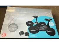 Electronic drum kit only used once