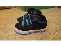 Toddler size 5 trainers