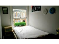 Double room In brixton to Rent until 2nd October