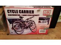 Auto Extreme two cycle carrier