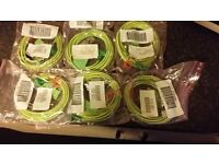 6 earth grounding cables 16 gauge