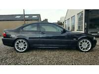 BMW 320CI SE 3 OWNERS LOW MILAGE
