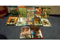 Children's DVDs - stocking fillers
