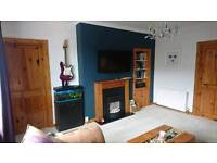 Two Bedroom Flat With Garden & Private Parking