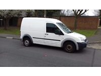 FORD TRANSIT CONNECT LWB HIGH TOP, 12 MONTHS MOT, SUPER CLEAN VAN THROUGHOUT