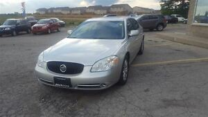 2006 Buick Lucerne CXS - 3 YEAR WARRANTY INCLUDED