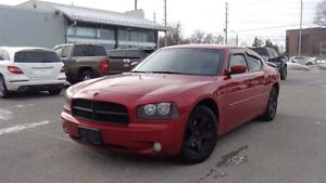 2010 Dodge Charger SXT ONLY 117, 000 KM Leather Seats, Power Sea