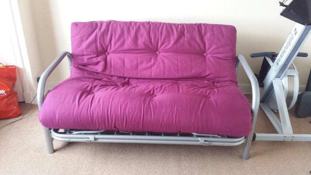 Fine Sofa Bed Argos Mexico In Kelvindale Glasgow Gumtree Ncnpc Chair Design For Home Ncnpcorg