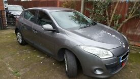 Renault Megane for sale.