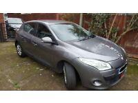 Renault Megane for sale.