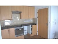Compact one bedroom flat in Barry in property for over 50's .12 minute walk to Cadoxton station