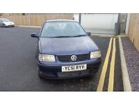 Cheap Volkswagen Polo - For Sale