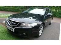 Honda Accord 2.4i-VTEC, Executive, Top Spec