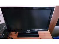 "Great 22"" FULL HD LED TOSHIBA Tv - A rating!"