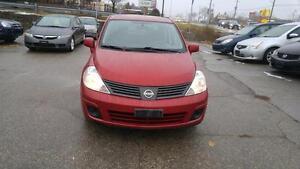 2010 Nissan Versa   Warranty   Certified