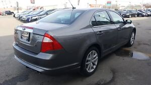 2010 Ford Fusion SEL-LEATHER-SYNC-HEATED SEATS Windsor Region Ontario image 5